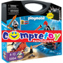Playmobil Maleta Pirata 37 Peças 5894 - Sunny