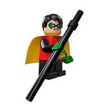 Lego Robin Son - Serie Batman / Desconto 20%