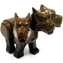 Lego Harry Potter - Cerberus Fofo Fluffy - Frete R$12,00