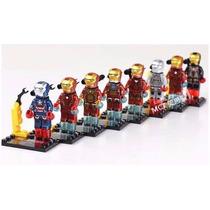 Lego Homem De Ferro (iron Man)