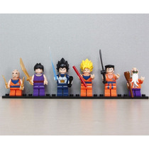 Tipo Lego Dragon Ball Z Pronta Entrega !! Lego Super Heroes