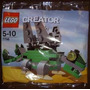 Lego Creator 7798 - Dinossauro Stegosaurus