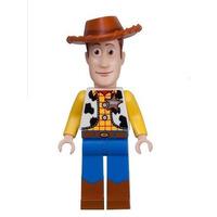 Lego Lego Toy Story Woody Cowboy