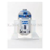 Lego Boneco R2-d2 - Star Wars Frete R$5,00