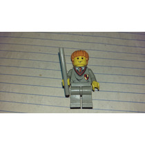 Bonecos Lego Original Ron Weasley ¨ Harry Potter ¨