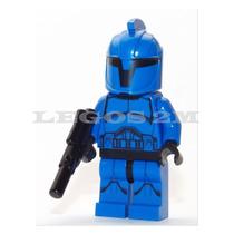 Lego Boneco Senate Commando - Star Wars - Promoção
