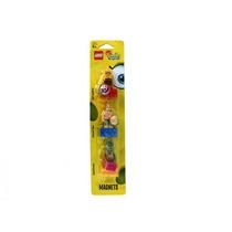 Lego - Magnetos - Bob Esponja