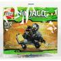 Lego 30087 - Ninjago Ninja Car