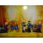 Quarteto Fantástico Fantastic Four Marvel Universe Lego