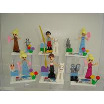 Cinderellas Dream Príncipe Friends Disney Lego Cinderela