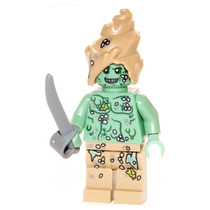Lego Piratas Do Caribe - Hadras - Frete Único R$ 5