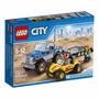 Lego 60082 Buggy Das Dunas 222 Peças - C/nf