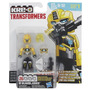 Transformers Kre-o Robots In Disguise - Bumblebee 26 Peças