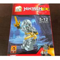 Ninja Go Ninjago Elephant Compatível Com Lego Modelo 12