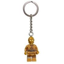 Chaveiro Lego Star Wars C-3po 851000
