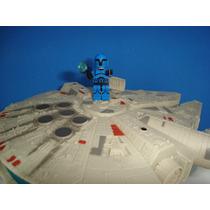Star Wars The Clone Wars Senate Commando Mugshot = Lego