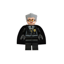 Lego Harry Potter - Boneco Official Madam Hooch