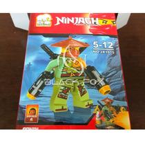 Ninja Go Ninjago Elephant Compatível Com Lego Modelo 5