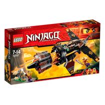 Lego 70747 Ninjago Disparador De Pedras