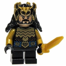 Lego Original Senhor Dos Anéis - Rei Anão Thorin - Frete R$6