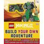 Lego Ninjago Build Your Own Adventure - Ninjago Lloyd