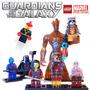 Lego Minifig Guardians Galaxy Marvel Superheroes Age Ultron
