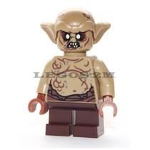 Lego Original Goblin Scribe - The Hobbit - Frete R$5,00