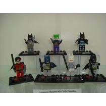 Batman Robin Joker Cavaleiro Das Trevas Liga Da Justiça Dc
