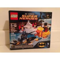 Lego 76010 Batman : The Penguin Face Off