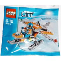 Lego 30310 - Arctic Scout - City