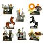 Kit Lego Senhor Dos Anéis - Coleção Completa!