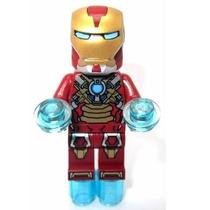 Super Heroes Marvel Homem De Ferro