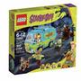 Lego Scoobydoo 75902 The Mystery Machine - 301 Pç