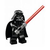 Star Wars Darth Vader Guerra Nas Estrelas Minifigures Cd 808