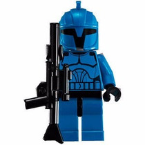 Lego Original Star Wars - Senado Trooper - Frete R$6,00