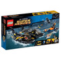 Lego Dc Batman 76034 - The Batboat Harbour Pursuit No Brasil