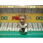 +m+ Mini Craque Adriano Corinthians Campeão Brasileiro 2011