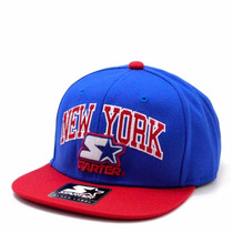 Bone Starter - New York - Snapback