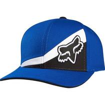 Boné Fox Propel Flexfit Azul G/gg Rs1