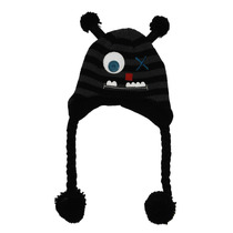 Laplander Beanie Cap Bioworld Chapéu Do Monstro Kc140311gen