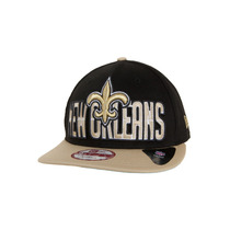 Boné Snapback New Orleans Saints Novo Frete Barato