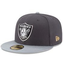 Boné New Era 59fifty Oakland Raiders 7 1/4 | 57,7 Cm