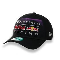 Boné New Era Infiniti Red Bull Racing F1 940 4