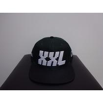 Boné Xxl 55 Aba Reta Snapback Rap Hip Hop Crazzy Store