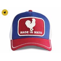 Boné Jãum Jãum Rooster Made In Mato