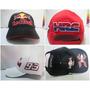 Bone Red Bull 93 Valentino Rossi Marquez Moto Gp