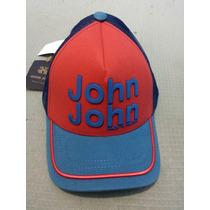 Boné Original John John