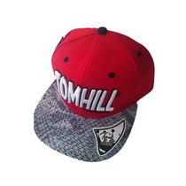 Boné Snapback Tom Hill - Truecaps -
