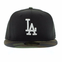 Boné New Era Los Angeles Dodgers 9fifty Snapback