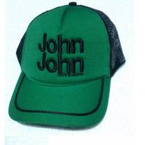Promoçao Jonh Jonh Bone Novo !! Bone ...lindo